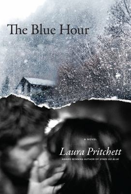 The blue hour : a novel