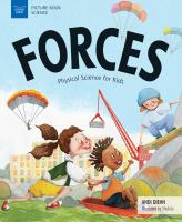 Forces : physical science for kids