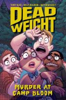Dead weight : murder at Camp Bloom