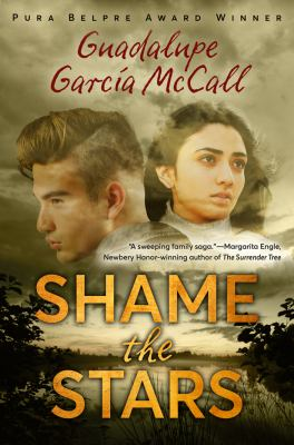 Shame the stars by McCall, Guadalupe Garcia,