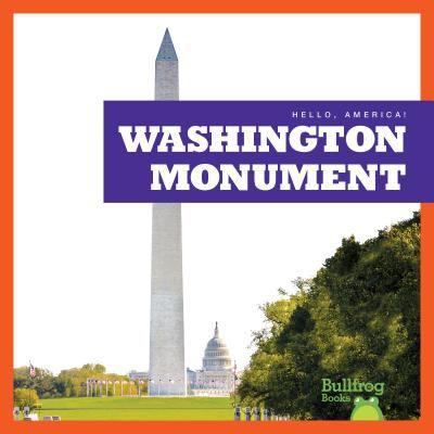 Washington Monument by Rawson, Katherine,