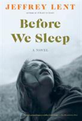 Before we sleep :