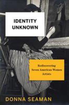 Identity unknown :
