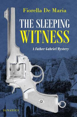 The sleeping witness : a father Gabriel mystery