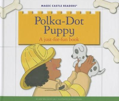 Polka-dot puppy : a just-for-fun book