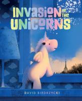 Invasion of the Unicorns