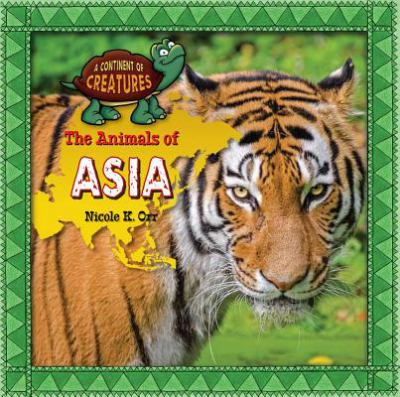 The Animals of Asia