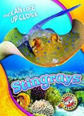 Stingrays by Pettiford, Rebecca,
