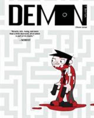 Demon.  Volume 2