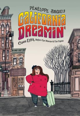 California dreamin' : Cass Elliot before the Mamas & the Papas