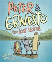 Peter & Ernesto : the lost sloths