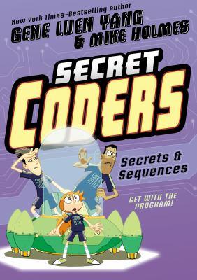 Secret coders : secrets & sequences