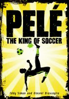 Pelé, the king of soccer
