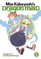 Miss Kobayashi's Dragon Maid. Vol. 01