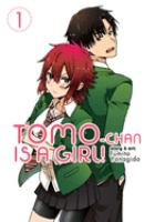 Tomo-chan is a girl! Volume 1
