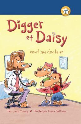 Digger et Daisy vont au docteur