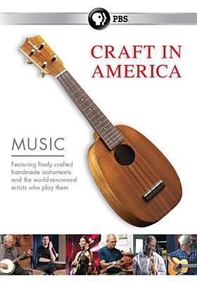 Craft in America.   Music