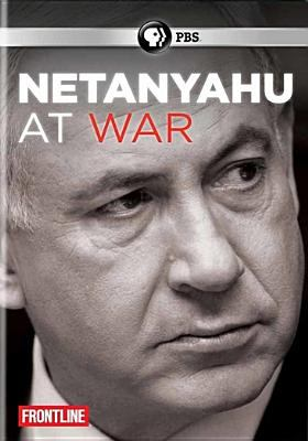 Netanyahu at war