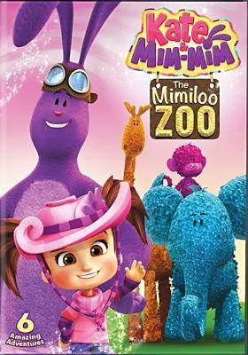 Kate & Mim-Mim.   The Mimiloo zoo