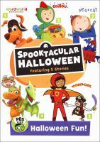 Spooktacular Halloween. Halloween fun.