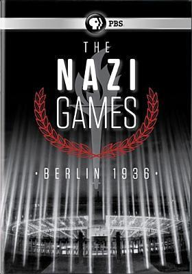 The Nazi games : Berlin 1936
