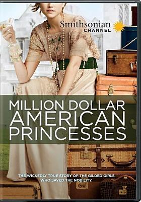 Million dollar American princesses.   Season 2