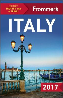 Frommer's Italy 2017