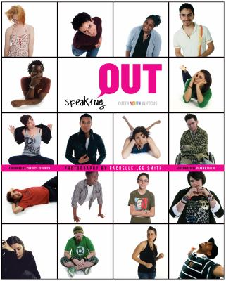 Speaking out : queer youth in focus