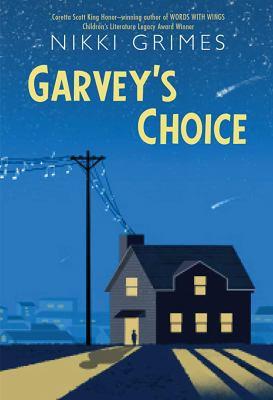 Garvey's choice