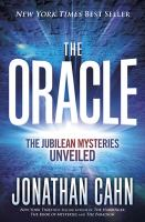 The oracle by Cahn, Jonathan,