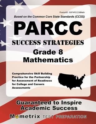 PARCC success strategies :