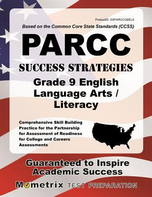 PARCC success strategies
