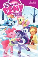 My little pony, friendship is magic. Omnibus. Volume 3