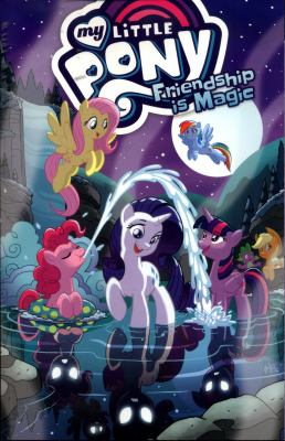 My Little Pony, friendship is magic.  11.