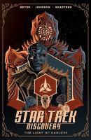Star Trek, Discovery. The light of Kahless