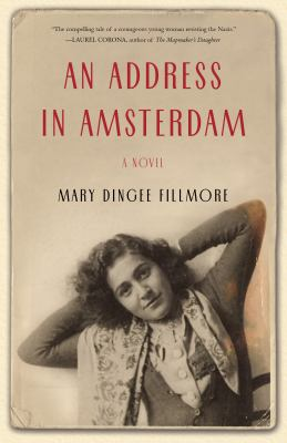 An address in Amsterdam :
