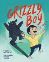 Grizzly boy