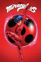 Miraculous, tales of Ladybug & Cat Noir. Spots on!