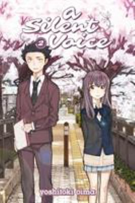 A silent voice. Vol. 02