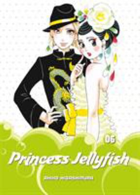 Princess Jellyfish. 06