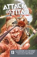 Attack on Titan. Before the fall, 13