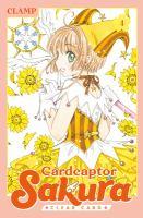 Cardcaptor Sakura. Clear card. 4
