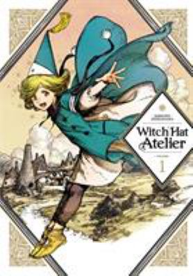 Witch Hat Atelier. Volume 1