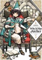 Witch hat Atelier. Volume 2
