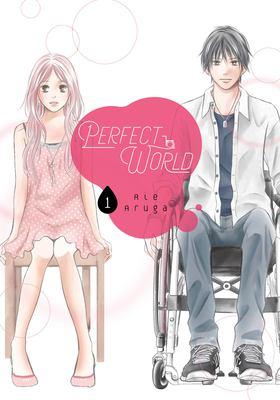 Perfect World Vol. 01