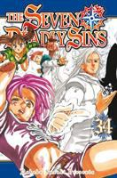 The Seven Deadly Sins. 34