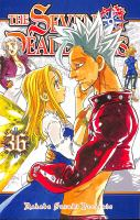 The Seven Deadly Sins. 36