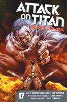 Attack on Titan. Before the fall, 17
