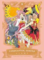 Cardcaptor Sakura Collector's Edition 8.