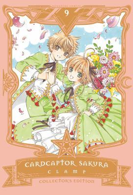 Cardcaptor Sakura Collector's Edition 9.